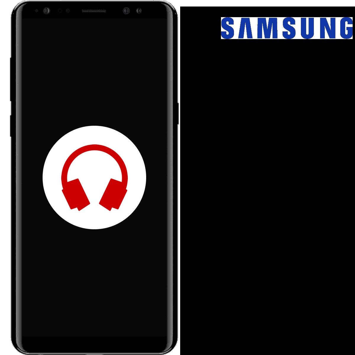 Samsung Galaxy Note 8 İç Kulaklık Değişimi