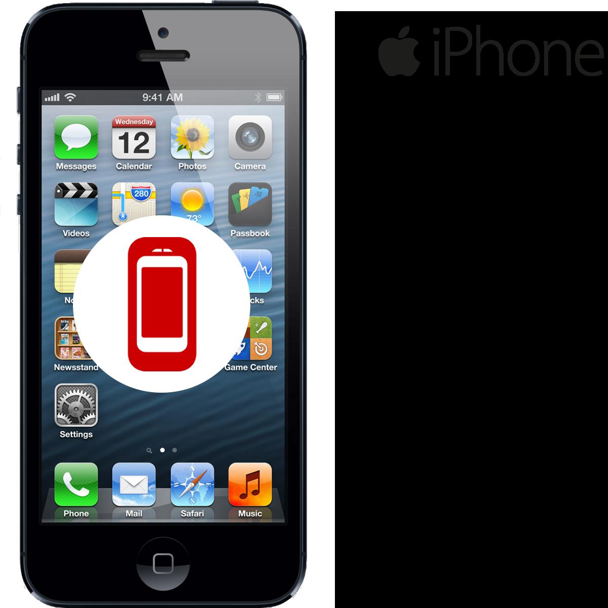 iPhone 5S Kasa, Kapak Değişimi