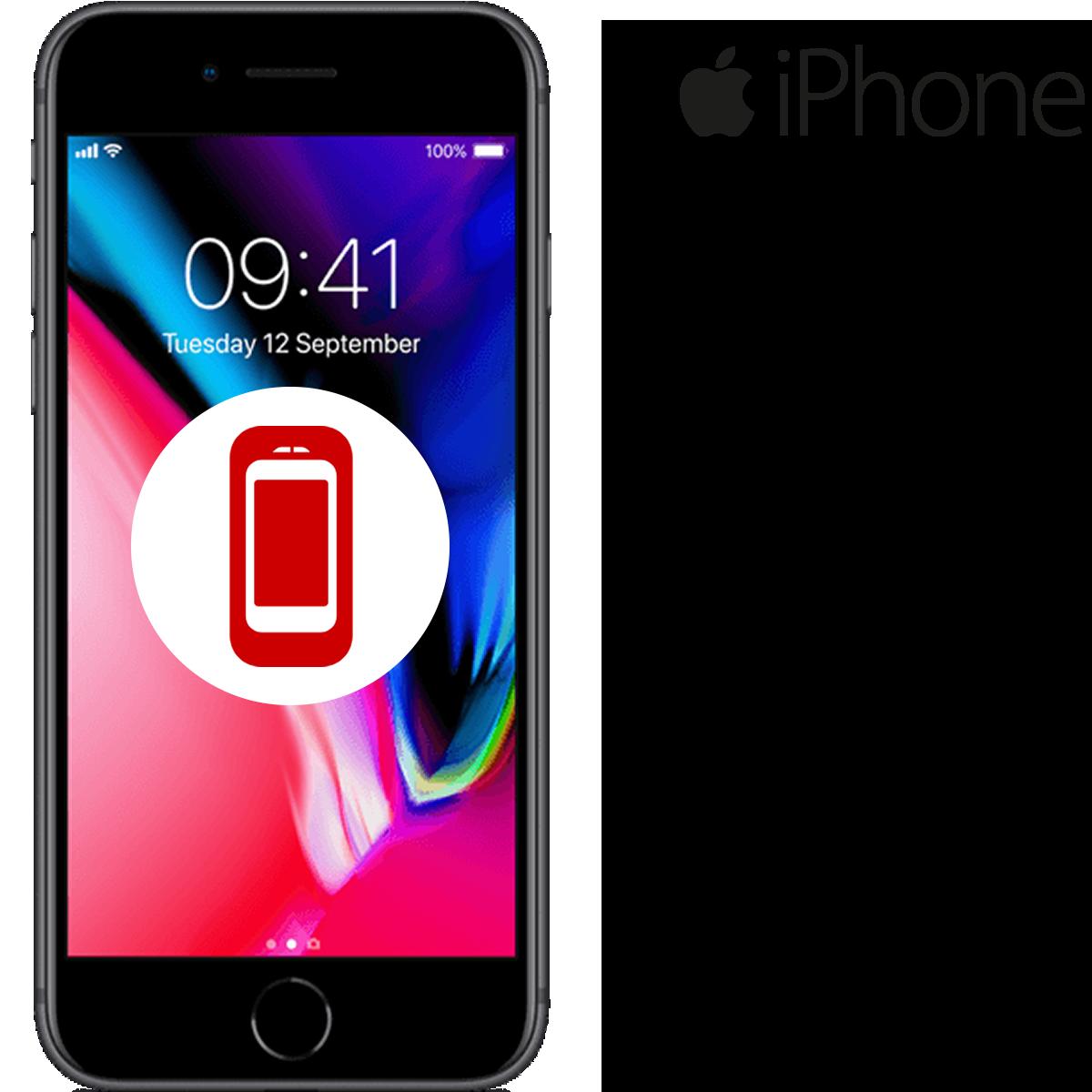 iPhone 8 Kasa, Kapak Değişimi