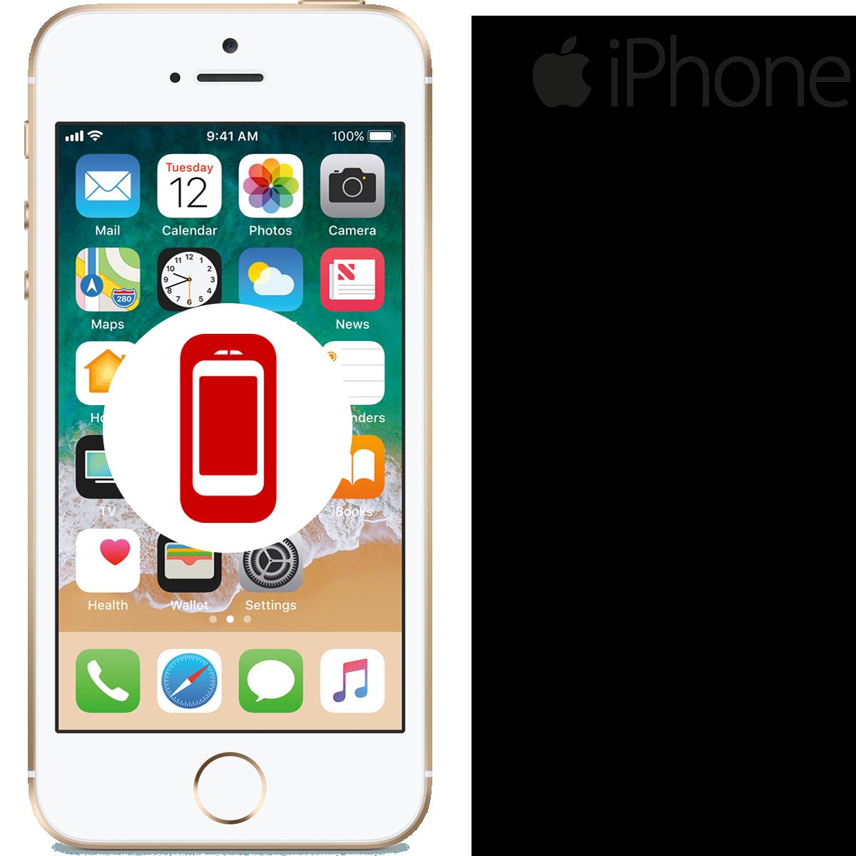 iPhone SE Kasa, Kapak Değişimi